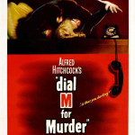 Classic Film Review: Dial M for Murder (SPOILER)