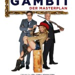 Film Review: Gambit – Der Masterplan