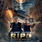 Film Review: RIPD
