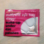 Beauty Review: Puffy the eye bag slayer