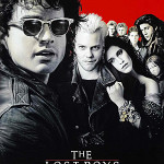 Filmreview: The Lost Boys (1987)
