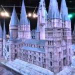 London-Reise 2014: Teil Zwei: Harry Potter Studio Tour