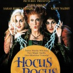 Film Review: Hocus Pocus