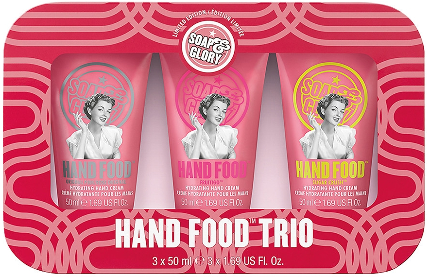 Soap_Glory-Weihnachtssets-Mini_Hand_Cream_Trio