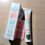 Benefit Cosmetics: Puff Off! Review