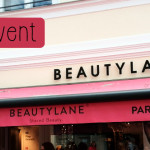 Beauty Blogger Event bei Beautylane