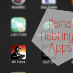 Meine Lieblings-Android-Apps des Monats