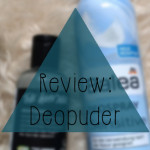 Beauty Review: Deopuder Vs Deospray