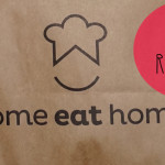 Food Review: Home eat Home