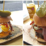 Restaurant Review: Lily Burger in Neukölln