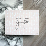 Unboxing: My Little Box By Journelles
