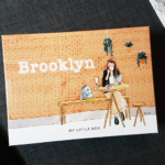 My Little Box Brooklyn Oktober 2016: Review & Unboxing